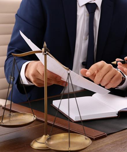 Avocat en droit civil Bourgoin-Jallieu